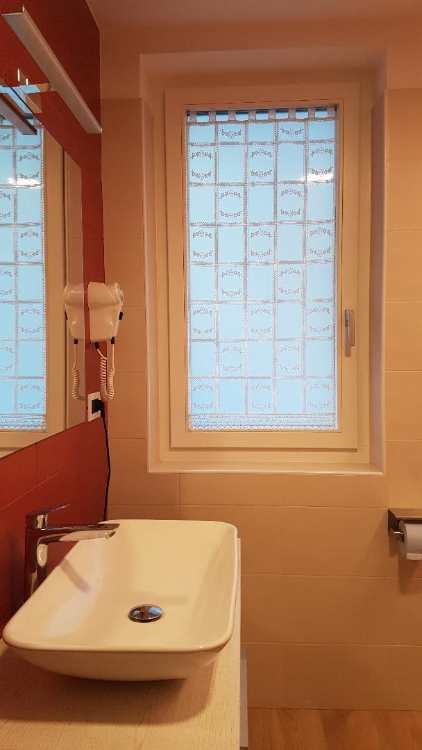 bagno lavandino
