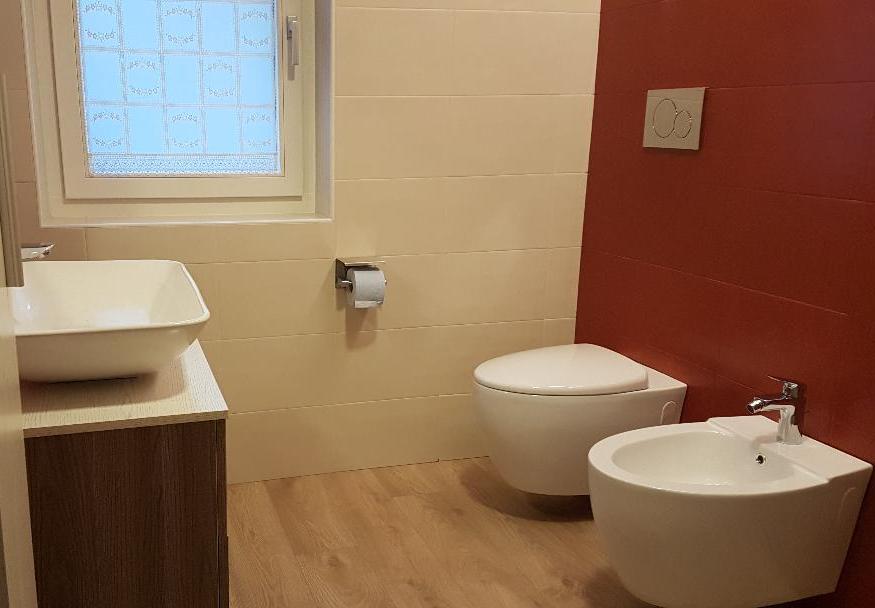 bagno wc mobile