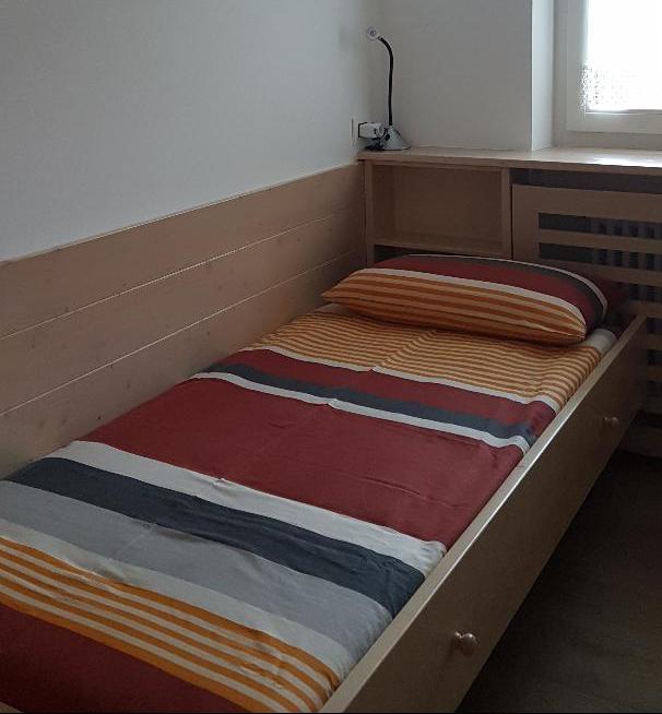 cameretta letto aggiunto